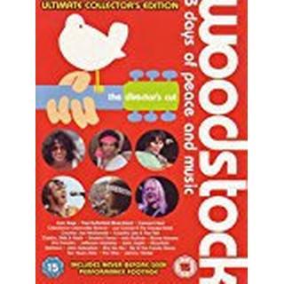 Woodstock [DVD] [2009]
